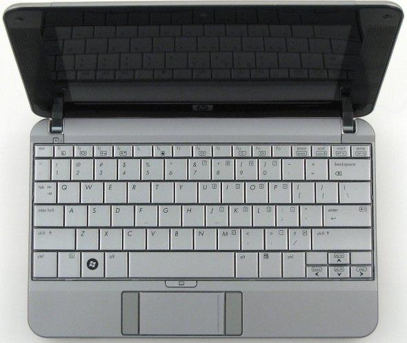 Нетбук HP 2133 Mini-note.