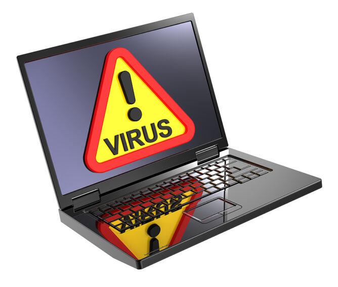 Как проверить компьютер на вирусы?